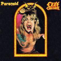 Cover Ozzy Osbourne - Paranoid [Live]